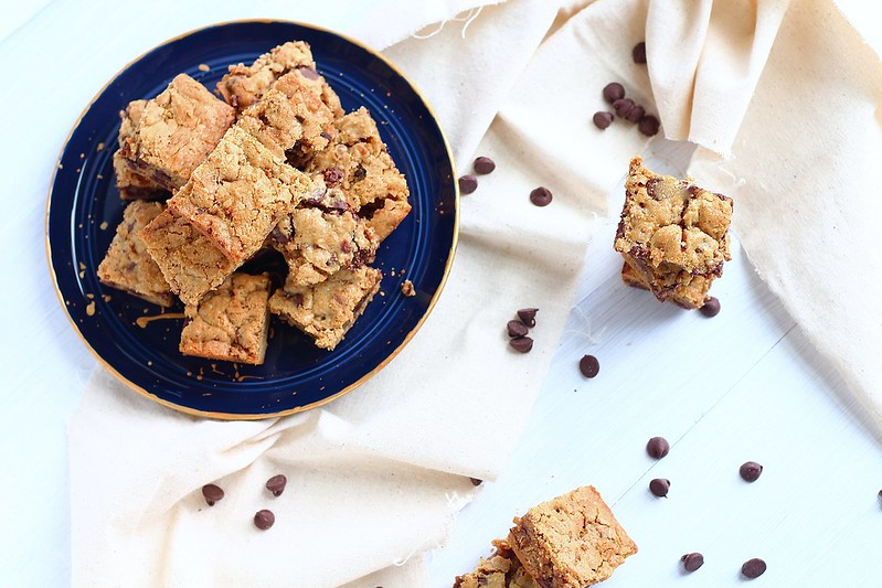 Brown Sugar Coconut Brownies