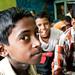 Boy, Calcutta by Javier Redondo