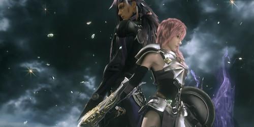 Final Fantasy 13 2 Casino
