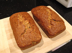 whole grain(0.0), produce(0.0), meal(1.0), breakfast(1.0), baking(1.0), beer bread(1.0), bread(1.0), pumpkin bread(1.0), baked goods(1.0), banana bread(1.0), food(1.0), brown bread(1.0), soda bread(1.0),