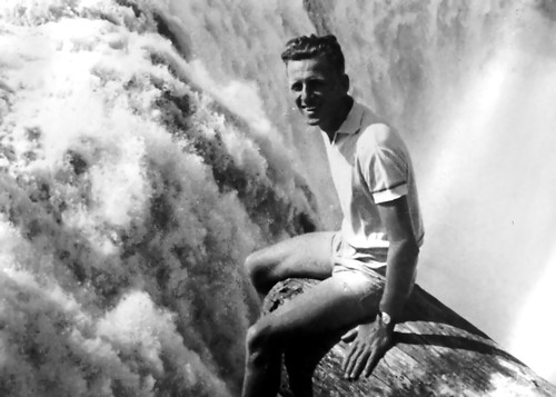 Man waterfall by @Doug88888