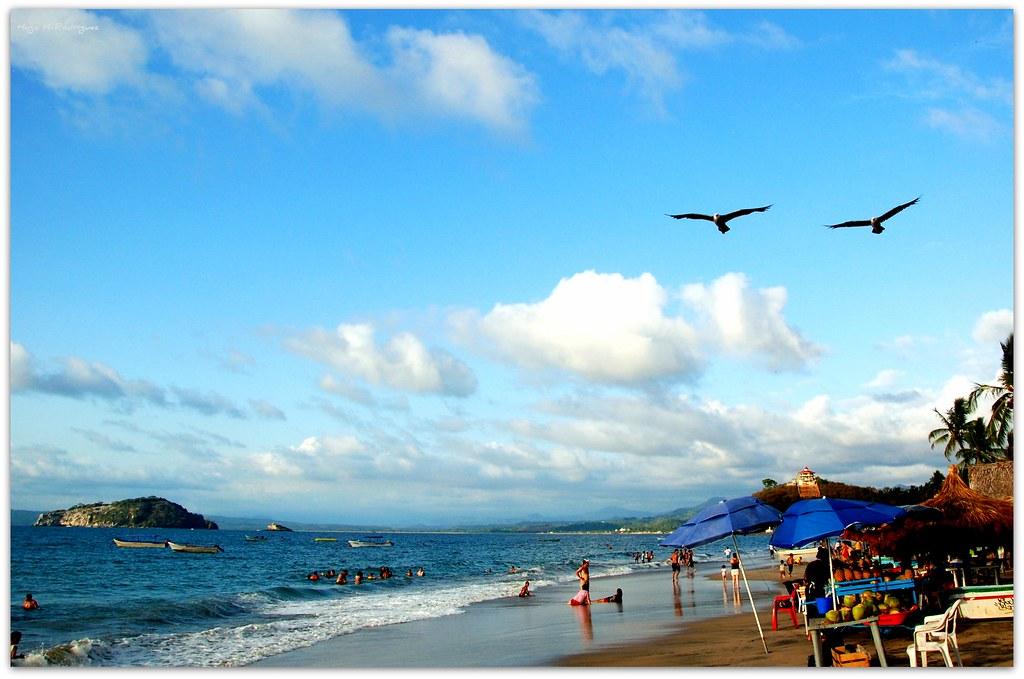 Playa los ayala nayarit mexico around guides for Hotel villas corona los ayala