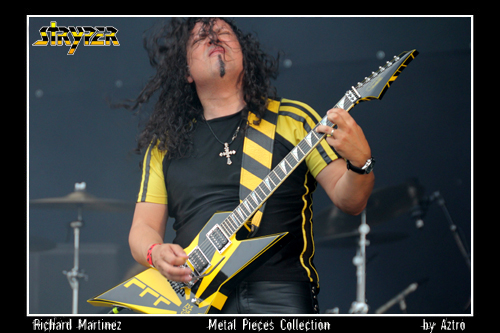 Richard Martinez (Stryper)