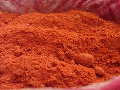 cayenne pepper(0.0), soil(0.0), produce(0.0), paprika(1.0), spice mix(1.0), food(1.0), curry powder(1.0),