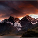 And then this happend on day two on the Huayhuash Trek in Peru by AllOverThePlanet
