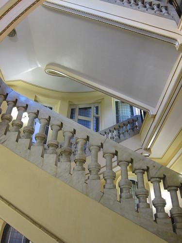 Círculo de Bellas Artes. Madrid