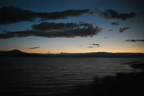 oregon coaststarlight