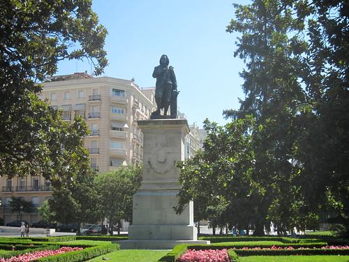 Museo del Prado, Entrada Murillo. Madrid