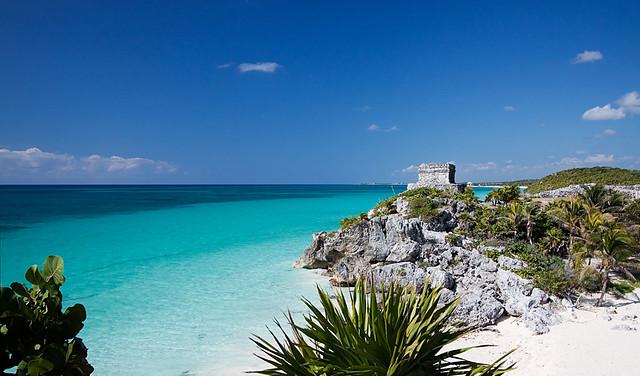 Riviera Maya II