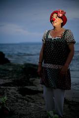 Bautizo clown