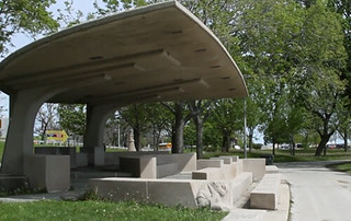 Maurice Webster's Chess Pavilion
