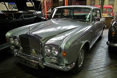 facel vega facel ii(0.0), rolls-royce phantom v(0.0), rolls-royce corniche(0.0), convertible(0.0), sports car(0.0), automobile(1.0), automotive exterior(1.0), rolls-royce(1.0), rolls-royce corniche(1.0), rolls-royce phantom vi(1.0), vehicle(1.0), rolls-royce silver shadow(1.0), bentley t-series(1.0), rolls-royce silver cloud(1.0), antique car(1.0), sedan(1.0), classic car(1.0), vintage car(1.0), land vehicle(1.0), luxury vehicle(1.0),