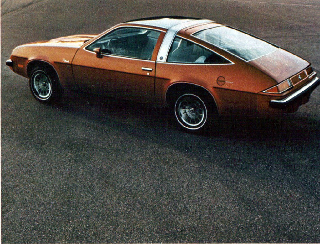 1976 Buick Skyhawk A Photo On Flickriver