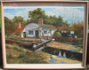 Lengthsman's Cottage jigsaw by Boffin PC