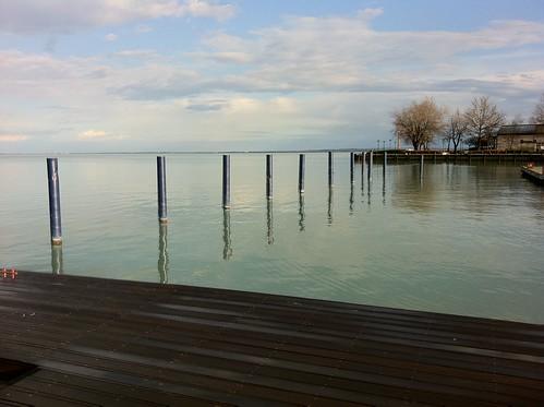 lake hungary budapest balaton balatonfured balatonfüred