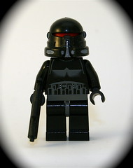 Airborne Shadow Trooper