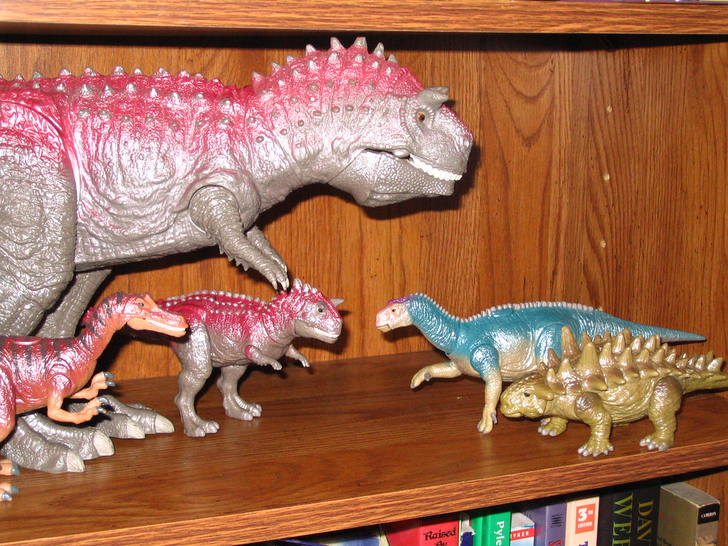 Disney Dinosaur Toys : Dinosaur parade disney s a photo on flickriver