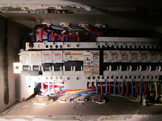 Problème de chauffage électrique Mandres-les-Roses 94520