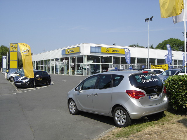 Villeneuve d 39 ascq krystal opel flickr photo sharing - Garage opel villeneuve d ascq ...