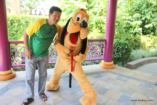 Hong Kong Trip - Disneyland Part 2