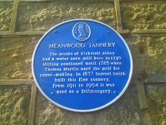 Photo of Blue plaque № 1997