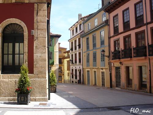 Oviedo. Plaza del pescado (4)