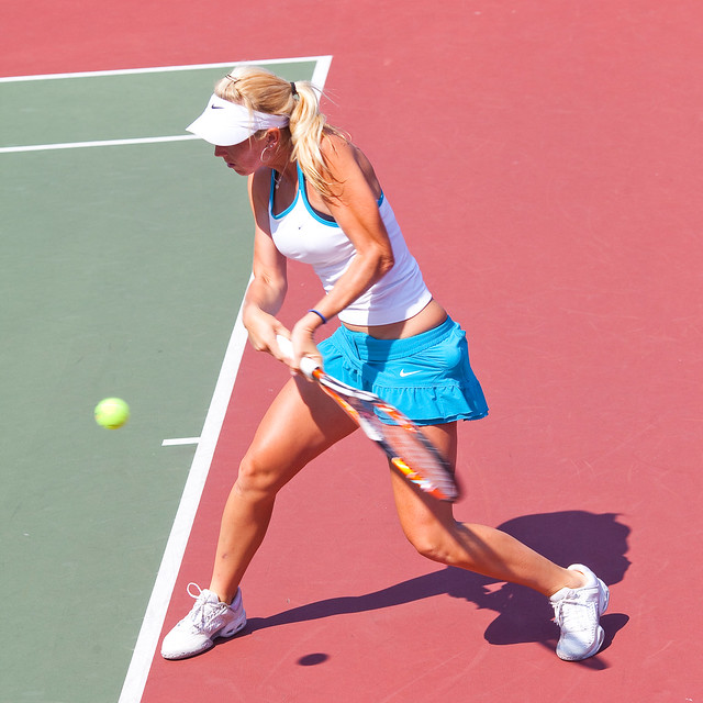 2009 USTA Girls' 18 National Championships