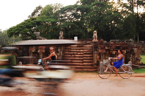 Angkor Bike 1