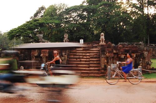 Angkor Bike 1