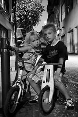 Barcelona Felix i Lulu Gracia