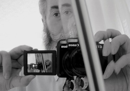 Infinite Self-Portrait #2