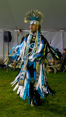 Native American Dancer 3