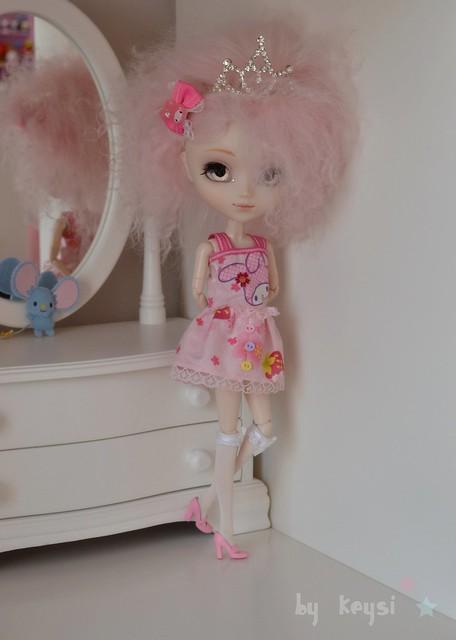 Pink Princess............♥