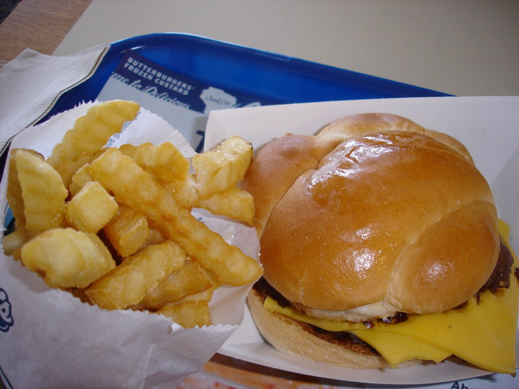 Butterburger