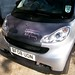 Jack Garwood Smart Car