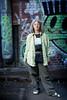Portrait: Pat Bognar - BC31 by Nick Nieto