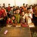Classroom in a Rural School - Nalbata, Bangladesh