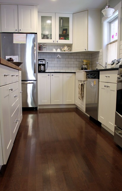 Ikea Kitchen Flooring IKEA Kitchen Cabinets Flickr Photo Sharing