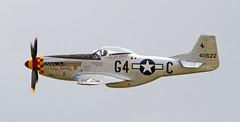 Mustang P-51D-30 Nooky Booky IV 44-74427 3