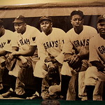 MLB 2011 All-Star Game - FanFest - Grays of the Negro Leagues