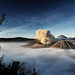 """Mount Bromo After The Sunrise by Mayanda """"Grizzly"""" Widayana"""