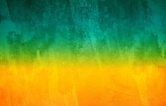 Free Grunge Watercolor Stock BackgroundsEtc Wallpaper - Deep Green Orange