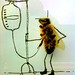 Small photo of Bees on life support TfL