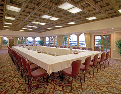 San Diego Meetings, San Diego Banquet Halls | The Bahia Resort Hotel Meeting Packages