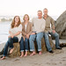 Family Portrait (Malibu) by rippo