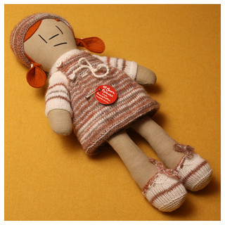 Little People Doll