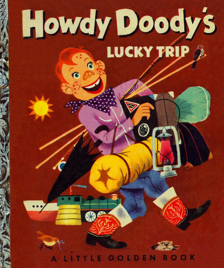 Howdy Doody's Lucky Trip00001