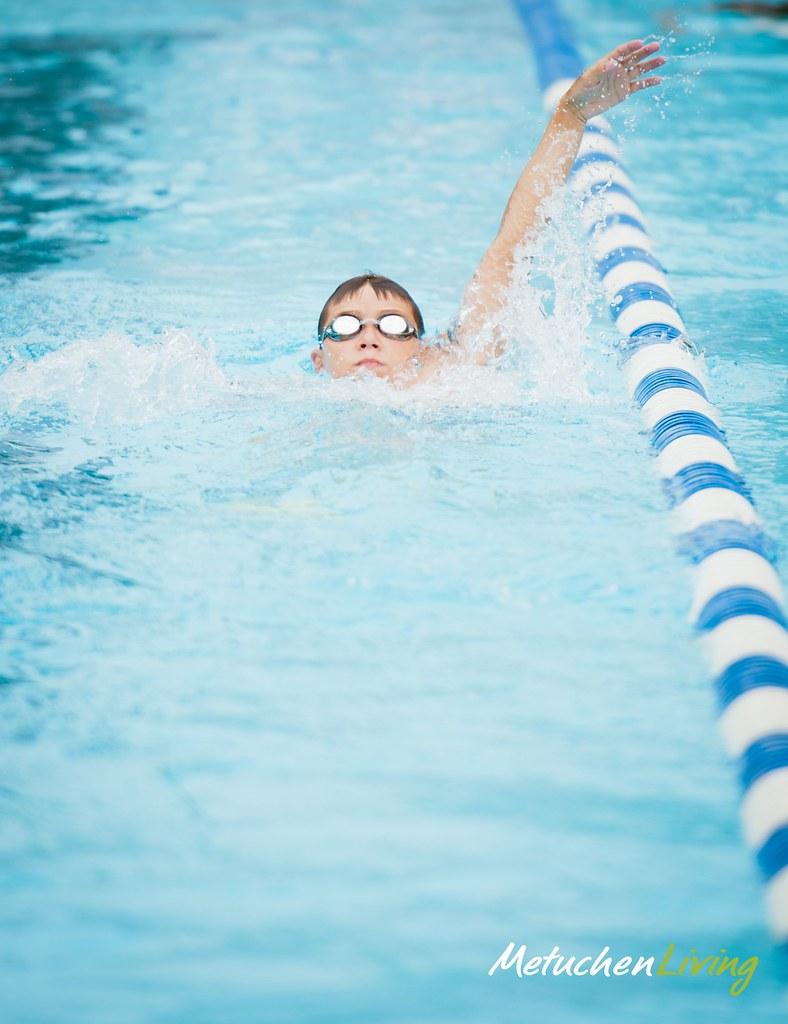 MMP Swim 4 A Cure 2011 – Metuchen Living