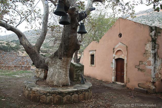 Agios Ioannis Gionis Chapel