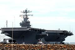 ( CVN 72 ) USS Abraham Lincoln